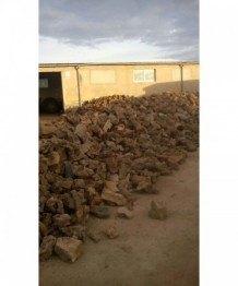 Leña Olivo 1000kg