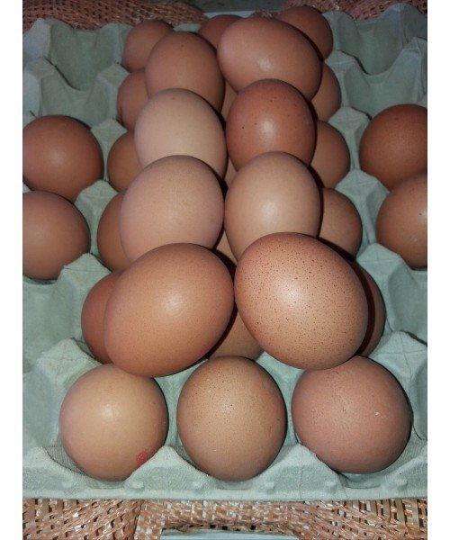 Huevos (docena)