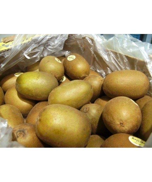 Kiwi Pulpa Amarilla 1kg