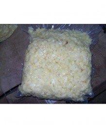 Patata cortada para Ensaladilla (10mm x 10mm) 5kg